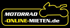 Motorrad-Online-Mieten