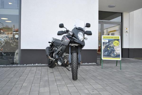 Mietmotorrad SUZUKI V-Strom 1000 ABS