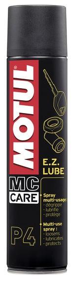Motul MC Care P4 E.Z. Lube Multifunktionsöl
