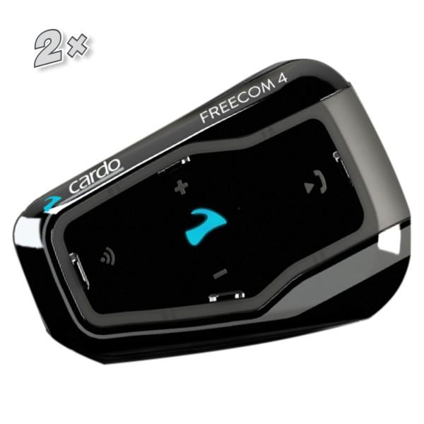 Cardo scala rider® Freecom 4 Duobox