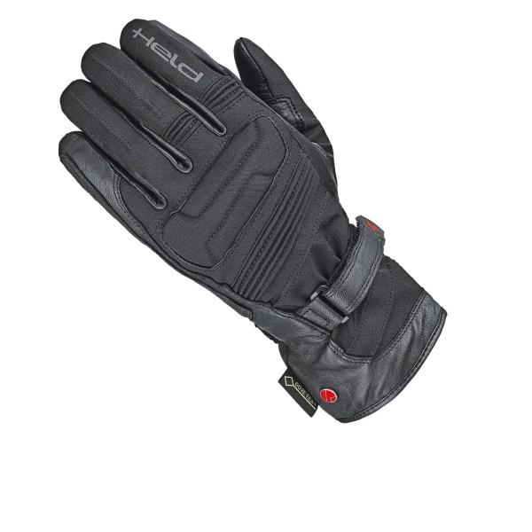 Held Satu II GORE-TEX Handschuh + Gore Grip