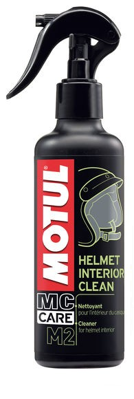 Motul MC Care M2 Helmet Interior Clean Helminnenreiniger