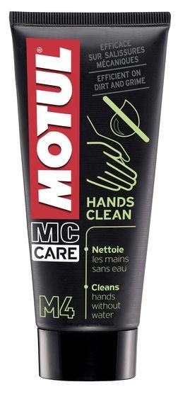 Motul MC Care M4 Hands Clean Handreiniger