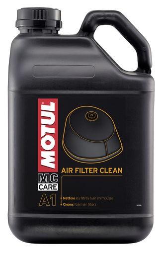 Motul MC Care A1 Air Filter Clean